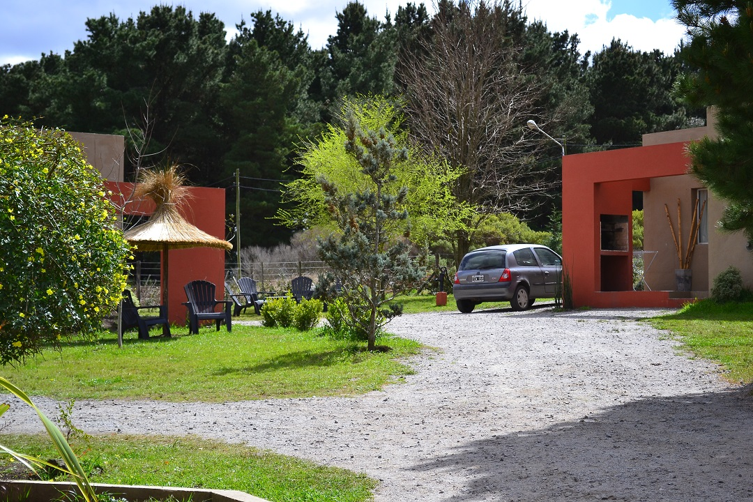 Cabaña Nº4